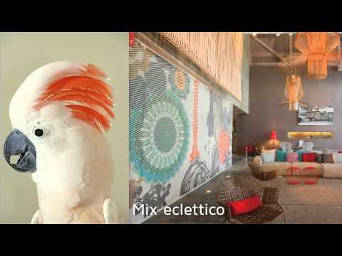 Abbinamenti colori pareti   eleganza naturale 2016 10 03