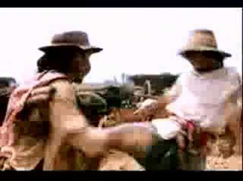 KON FAI BIN aka TABUNFIRE, Thai action like ONG BAK
