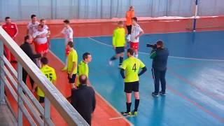 Драки в мини футболе 2017