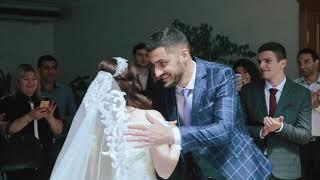 свадьба Петроса и Ирины 30 апреля 2019 г. Армавир