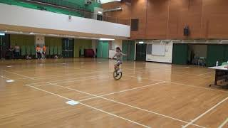Publication Date: 2019-07-14 | Video Title: 19香港單輪車花式挑戰賽女子單人花式乙組亞軍