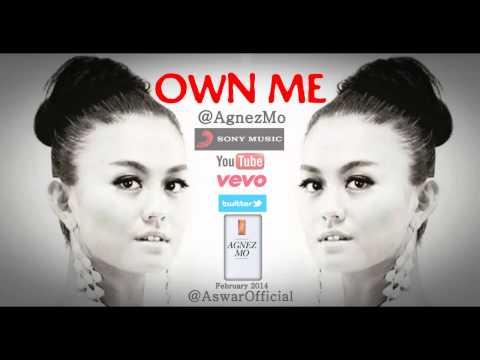 Agnez Mo   Own Me Full Version AGNEZMO 2014 International Album @Aswarofficial
