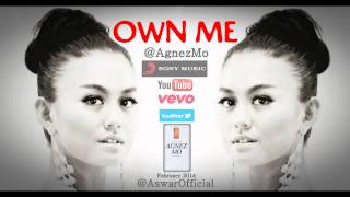 Agnez Mo   Own Me Full Version AGNEZMO 2014 International Album @Aswarofficial