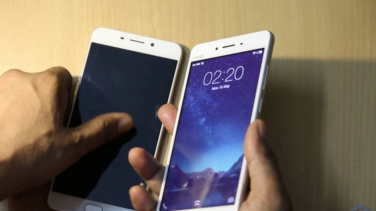 Download OPPO F1 Plus vs Vivo V3 Max - Build Quality, Gaming Review, Performance, Battery