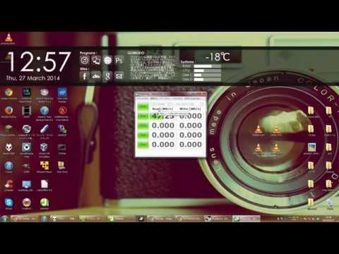自作録画サーバーの構成Linux