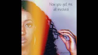 Sydney Renae - No Love (Lyric Video)
