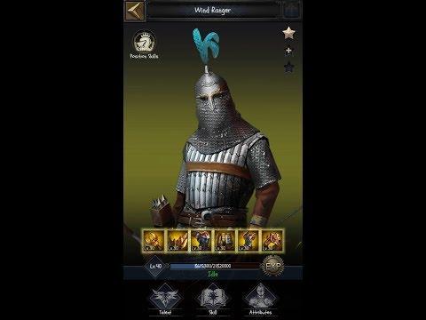 Clash Of Kings - Kvk Vs 1147kd - 900% Archer Dominates