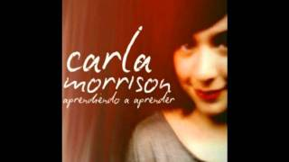 Pan Dulce - Carla Morrison