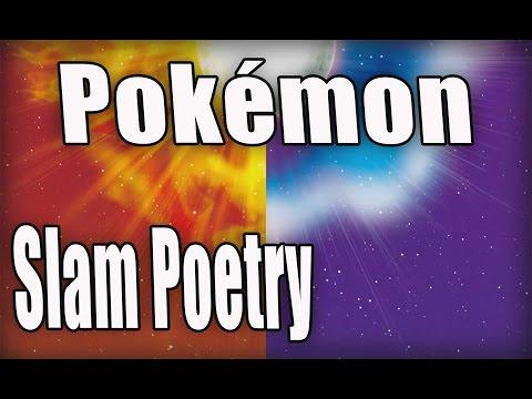 Pokémon Sun and Moon Explained Through Slam Poetry (Slam Synopsis)