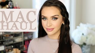 MAC Haul! 2015