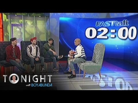 TWBA: Fast Talk with The Moffatts Mp3