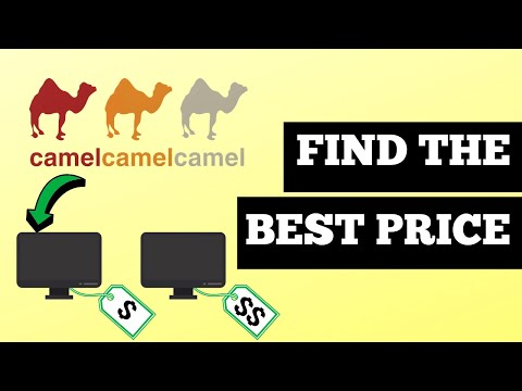camelcamelcamel chrome plugin