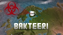 Plague Inc: Evolved - Kahvi bakteeri