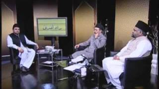Mujeeb ur Rehman - Comments on Qudrat Ullah Chaudhry 1 - No recordings ever released