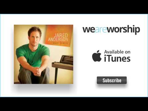 Jared Anderson - I'm Coming Your Way