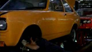 Chrysler do Brasil - Filme oficial pre-lancamento Dodge 1800 1973