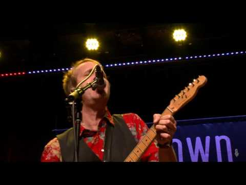 Chuck Prophet - Bobby Fuller Died for Your Sins (eTown webisode #1207)