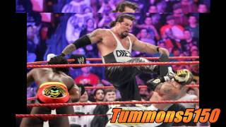 WWE Kevin Nash 2011 Theme Song + Download Link