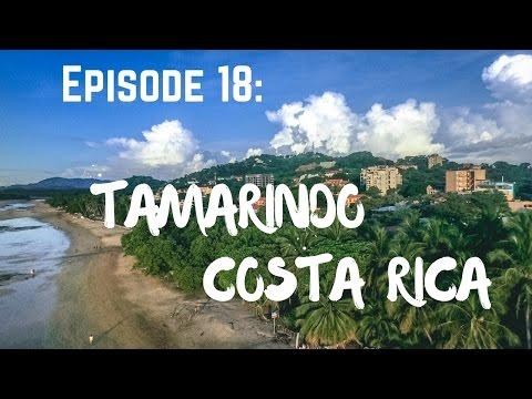 Visiting Tamarindo, Guanacaste, Costa Rica