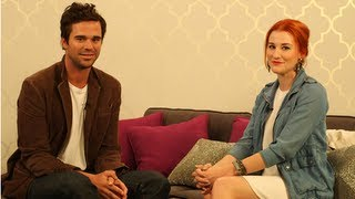 bents david walton on working with his crush and a new brand of romantic comedy
