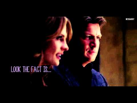 castle bloopers s1 - 5 | ''we never swear on this show.''
