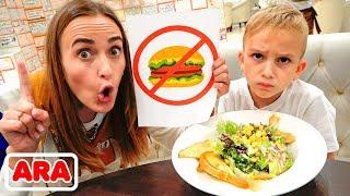 فلاد وقواعد السلوك للأطفال
