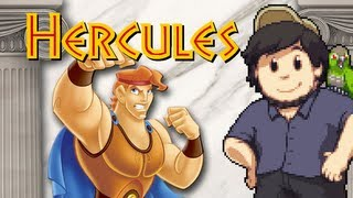 Repeat youtube video Hercules Games - JonTron