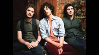 Wolfmother - Where eagles have been