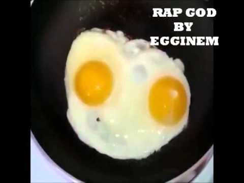 Rap God  Egginem Extended Version
