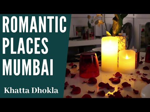Top 11 Romantic Places in Mumbai | Candle Light Dinner | Valentine's Day Ideas by Khatta Dhokla Mp3