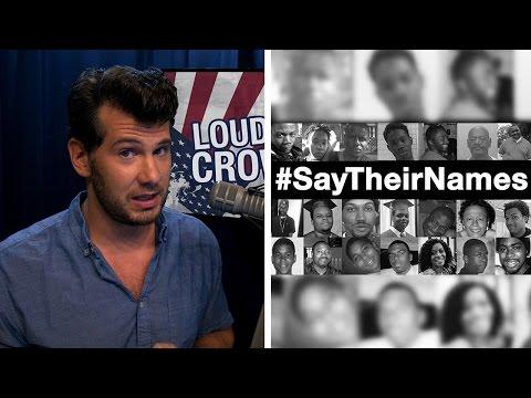 DEBUNKED: #BlackLivesMatter Propaganda Exposed Case-By-Case