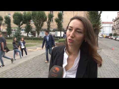 Телеканал ЧЕРНІВЦІ: Цьогоріч 25   та річниця від дня проголошення незалежності України