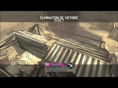 Nice Private Killcam