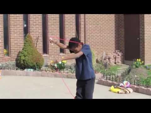 Urban Promise intern video