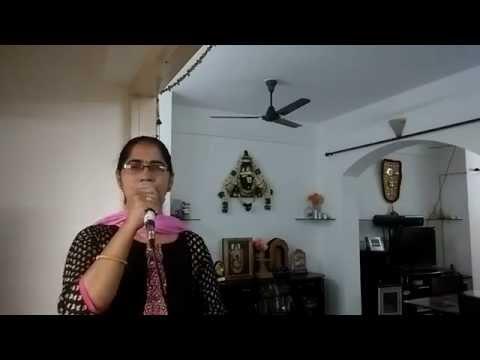 Malli Malli paadali sung by Nageswari Rupakula Venkata
