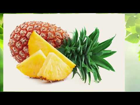Benefits of pineapple | Love You Health