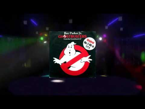 Ray Parker Jr. - Ghostbusters (Maxi Extended Rework A Pied Piper 12 Inch Remix Edit) [1984 HQ]