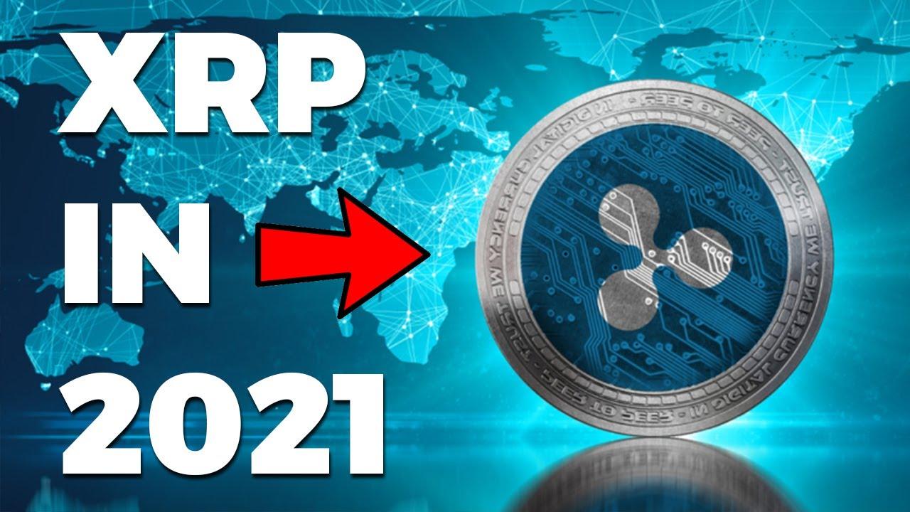 xrp 2021 forecast