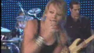 Hilary Duff  Wake Up