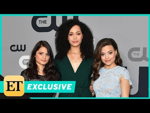 'Charmed' Revival Cast Breaks Down How The Series Will Be Different From Original (Exclusive)