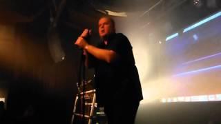Der Prager Handgriff - Deutschland (Live @ Porta Nigra 08-03-2014)