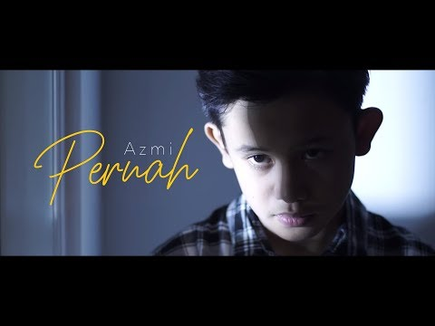 Azmi - Pernah ( Cover By M. Adhytia Navis )