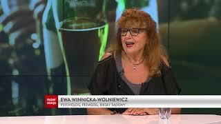 Raport - Ewa Winnicka-Wolniewicz - 08.08.2019