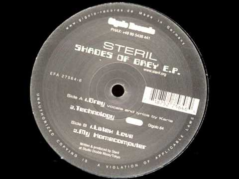 Steril - Latex Love