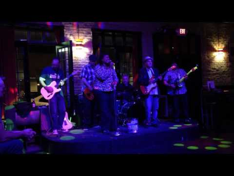 Live music in Austin, TX - Blues