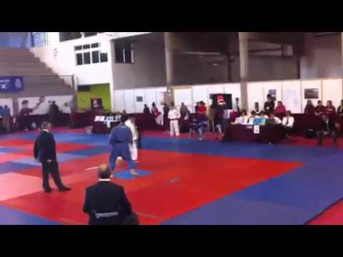 Judo lean canarias