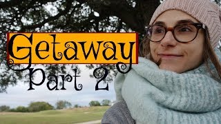 texas hill country getaway vlog part 2  dr dray