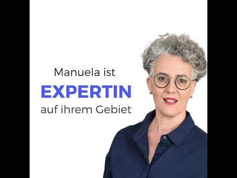 Branding-Story: Manuela