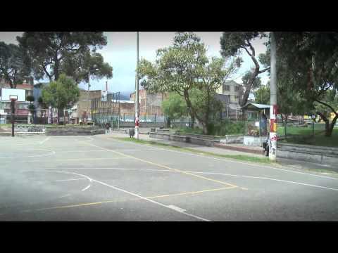 Ciudad fútbol en el templo del microfútbol
