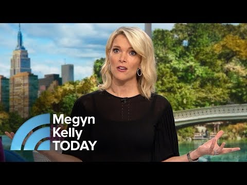 Megyn Kelly On Equality For Women In US: 'We Have Such A Long Way To Go' | Megyn Kelly TODAY